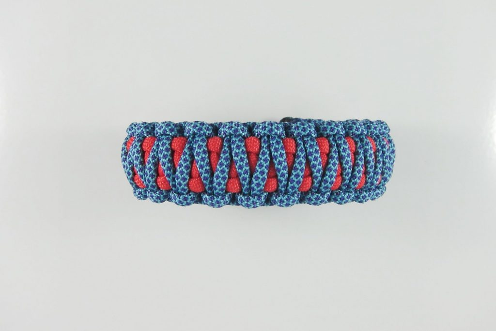 PC5967 Handmade King Cobra bracelet