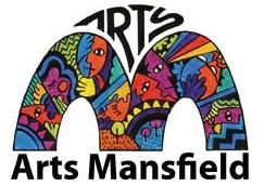 Mansfield Arts Logo