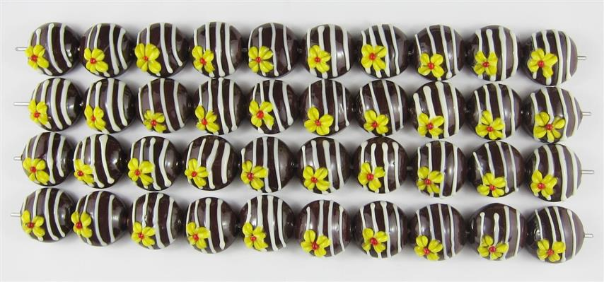 Bloomfield's Chocolates Bound for the USA 2016